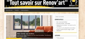 Le blog de Renov'Art