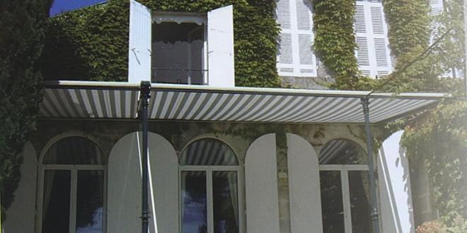 La renovation thermique passe aussi par les volets et les fenêtres