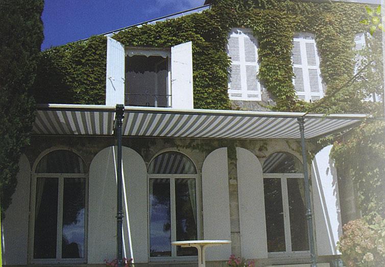 La rénovation thermique passe aussi par les volets et les fenêtres