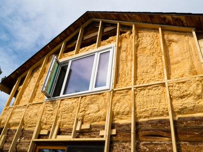 Rénovation de la maison isolation des fenêtres