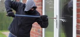 Cambriolage sécurité fenêtres maison