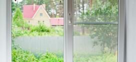 Comment entretenir ses fenêtres PVC