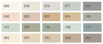 le guide des couleurs de volets monaco. Black Bedroom Furniture Sets. Home Design Ideas