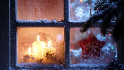 Comment poser des décorations sur mes fenêtres et bien entretenir mes vitrages