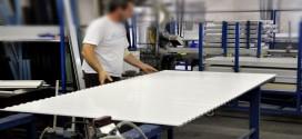 Des matériaux solides et un savoir-faire pour les modèles Renovart