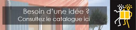 Consultez le catalogue_bannière photo