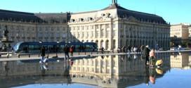 La pierre de Gironde est l'élément prédominant du patrimoine architectural bordelais.