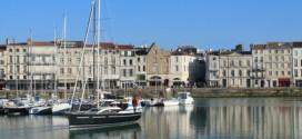 La Rochelle, pionnière dans le respect du patrimoine architectural. Photo © Marine26 - Fotolia.com