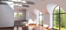 Choisir la fenêtre adaptée, c'est aussi mettre en valeur les volumes et l'architecture de la maison.