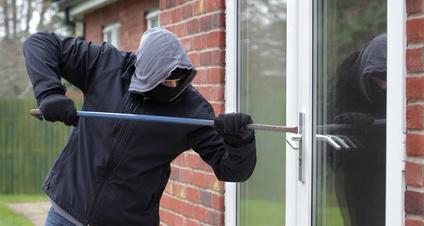 Cambriolages sécurité fenêtres