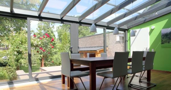 La veranda, un atout en toutes saisons !