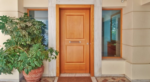 Portes d entr e quels mat riaux choisir - Quelle porte d entree choisir ...