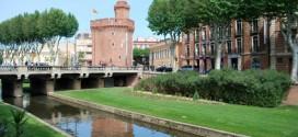 Perpignan, le quartier préservé