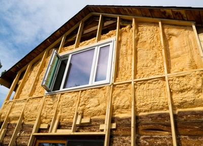 Renovation énergétique maison