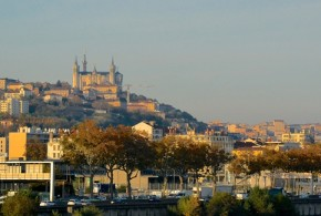 Lyon - Photo Babsy Creative Commons