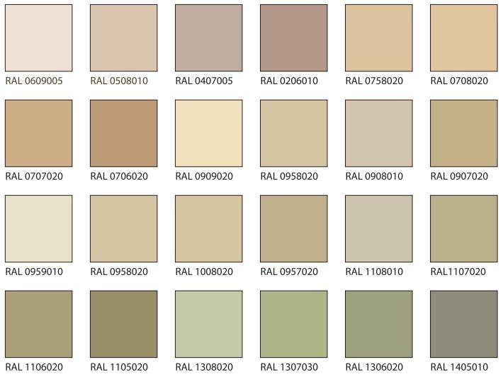 Le guide des couleurs de volets maisons laffitte for Couleur volet maison
