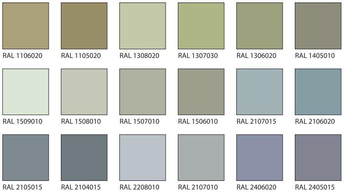 le guide des couleurs de volets maisons laffitte. Black Bedroom Furniture Sets. Home Design Ideas