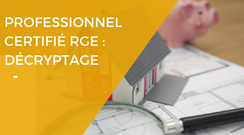 Renovart - des professionnels certifiés RGE pour la rénovation énergétique