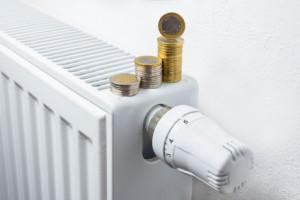 Des économies d'énergie sur le chauffage