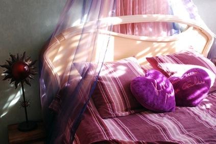 Moustiquaire et lit, le bon choix !