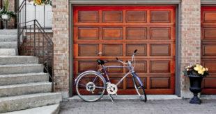 La porte de garage motorisée, une véritable valeur ajoutée