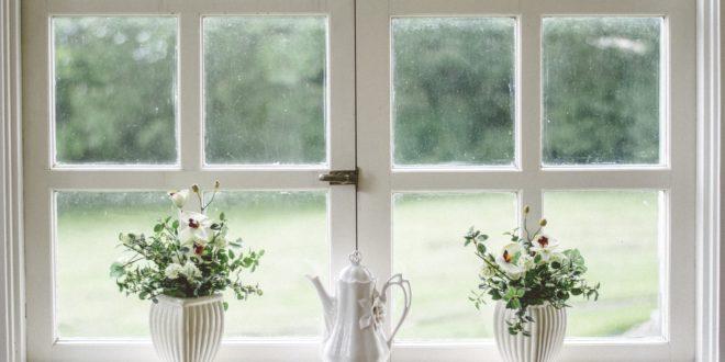 fenêtre vitre volets résistant vent tempete