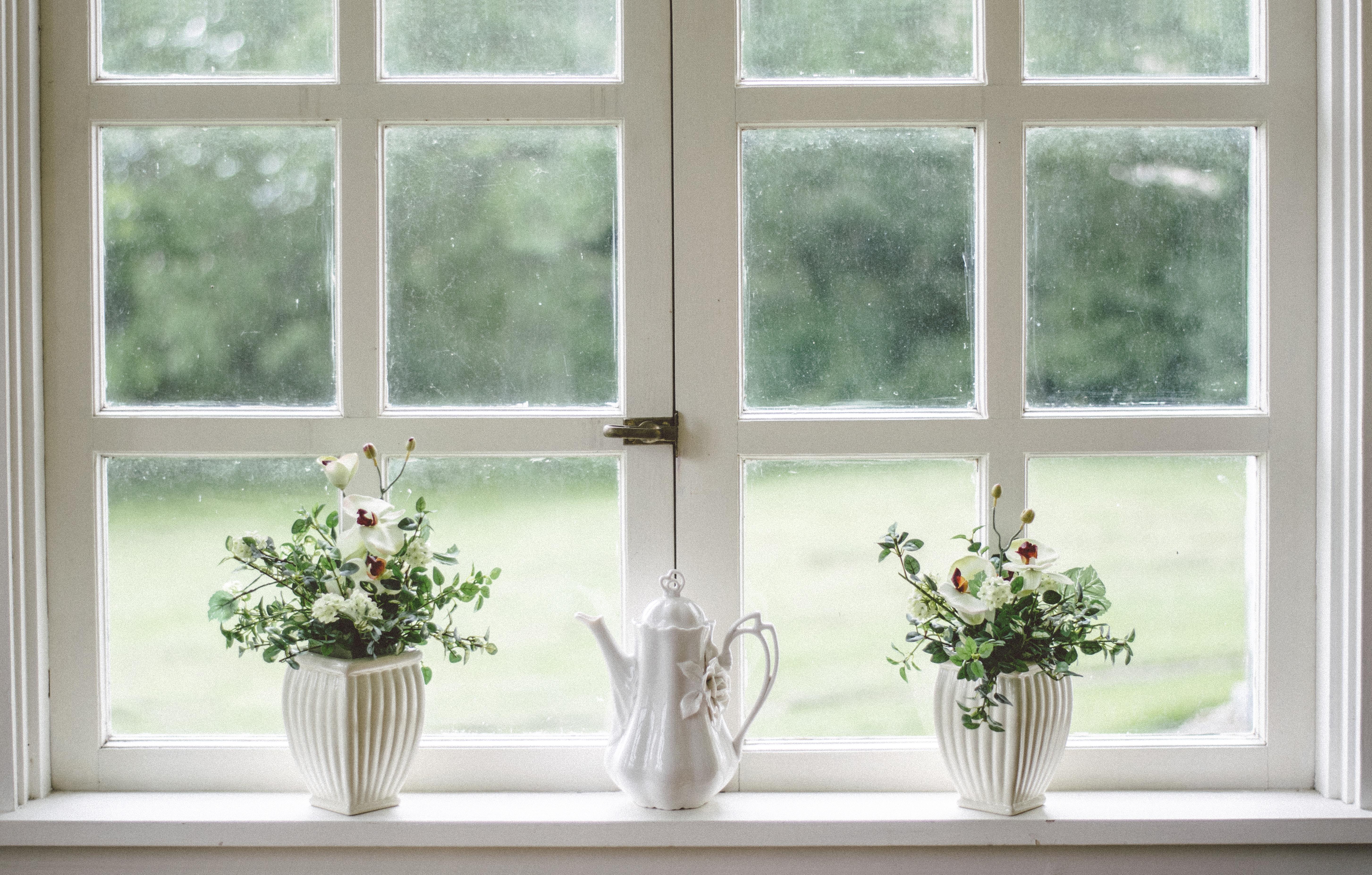 Tempêtes : des fenêtres belles et résistantes à la fois