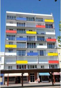 Le guide des couleurs de volets à  Lorient