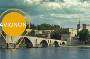 Quelles sont les couleurs de volets autorisées à Avignon ?