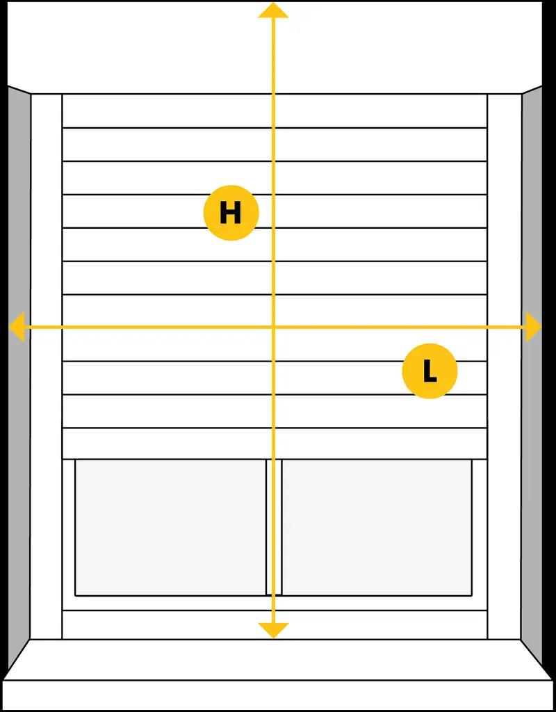 calcul volet roulant solaire