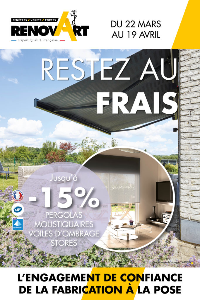 Offre protection solaire